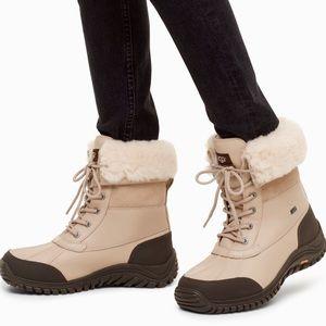 🔥🔥UGG Boots 🥾 Adirondack snow Boots 🔥🔥
